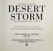 Holdings In The Eye Of Desert Storm